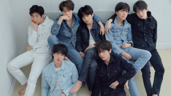 bts will show song never performed on tv at 2018 gayo daechukje