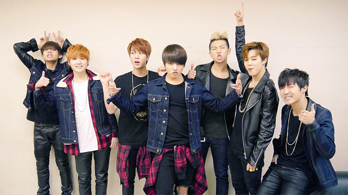 Join in SBS PopAsia's BTS fan chat this Saturday! | SBS