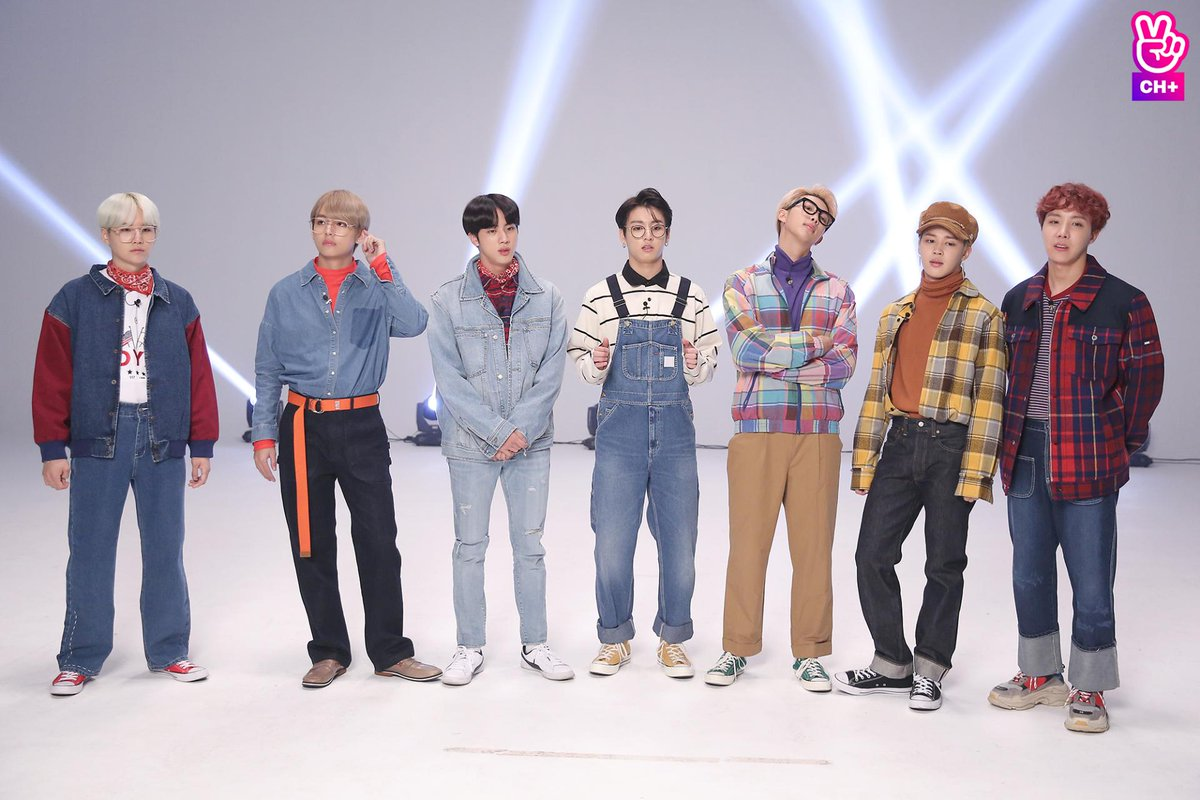 QUIZ: Can you guess the BTS member by their clothes? | SBS PopAsia