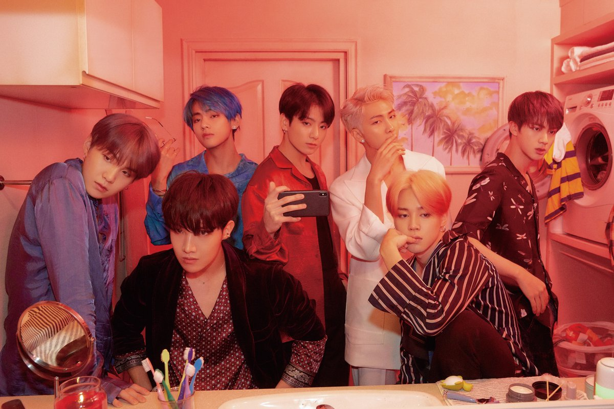 what fans are saying about bts u0026 39   u0026 39 map of the soul  persona u0026 39  concept photos
