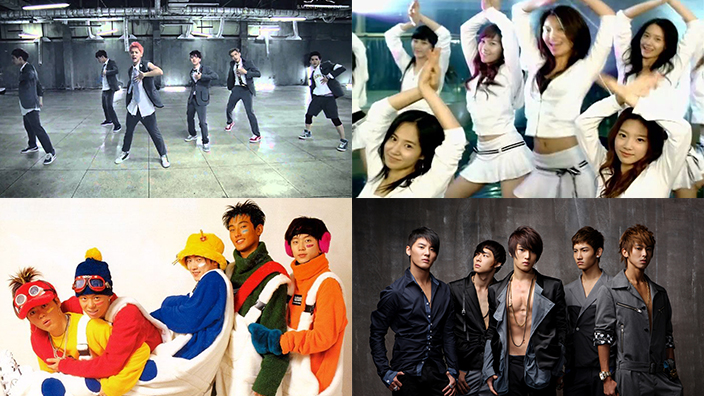 12 of the most covered K-pop songs by idols   SBS PopAsia