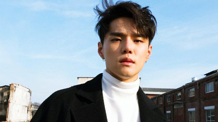 Dean is the first Asian artist to perform at SXSW Spotify House | SBS PopAsia