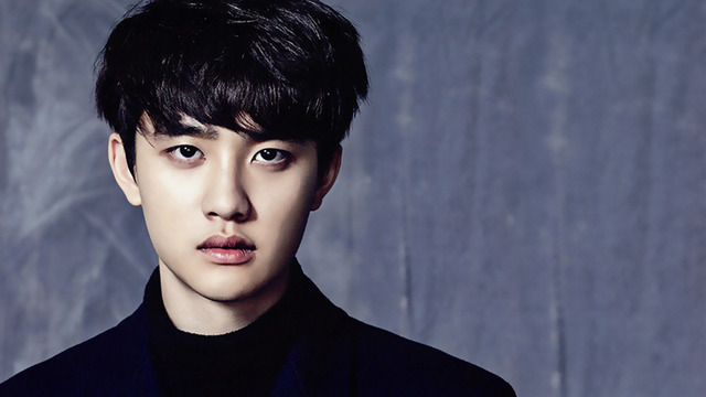 EXO's D.O Offered Lead Role In New Movie