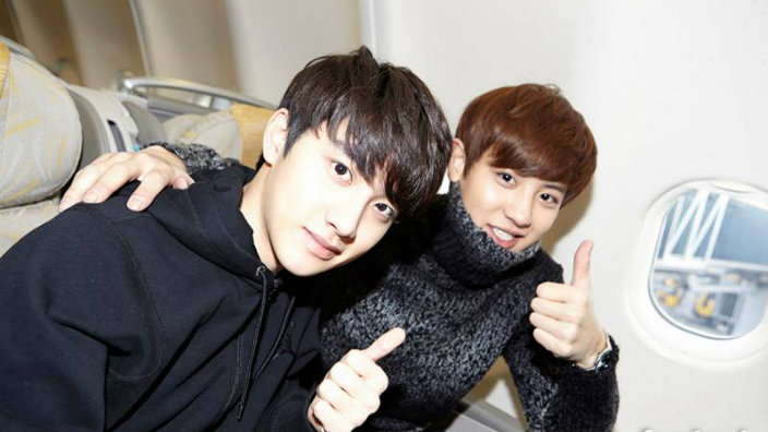 LISTEN: EXO's Chanyeol & D.O cover Justin Bieber's 'Love ...