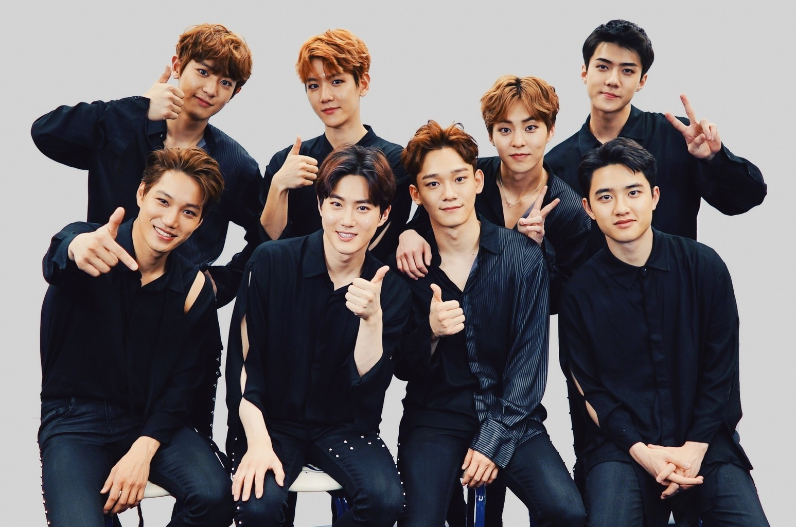 Quiz Can You Guess Exo S English Lyrics Correctly Sbs