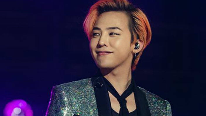 G Dragon S Untitled 2014 Mv Was Filmed In Record Time