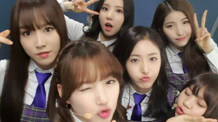 VIDEO: G-Friend overtakes BIGBANG's record with 12 wins | SBS PopAsia