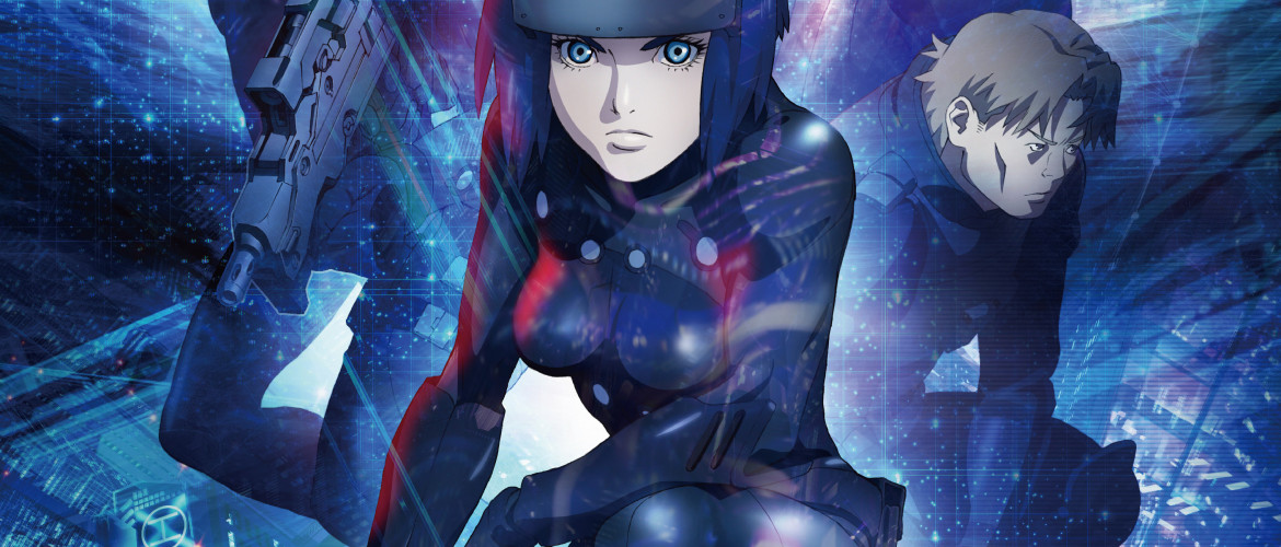 Review Ghost In The Shell The New Movie Sbs Popasia