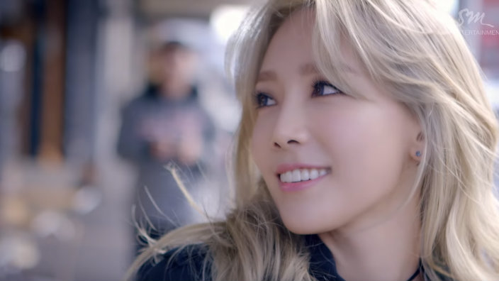 Image result for Girls' Generation's Taeyeon