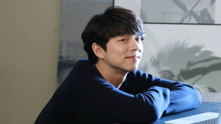 What Gong Yoo Rumoured To Be Getting Married Sbs Popasia