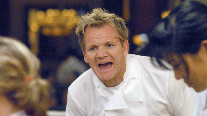 Dayum Gordon Ramsay Just Roasted Another K Pop Idol S Cooking Efforts Sbs Popasia