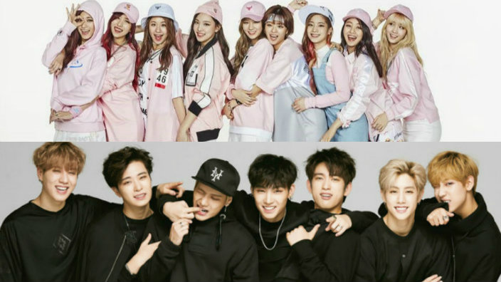 TWICE & GOT7 are reportedly coming back soon | SBS PopAsia