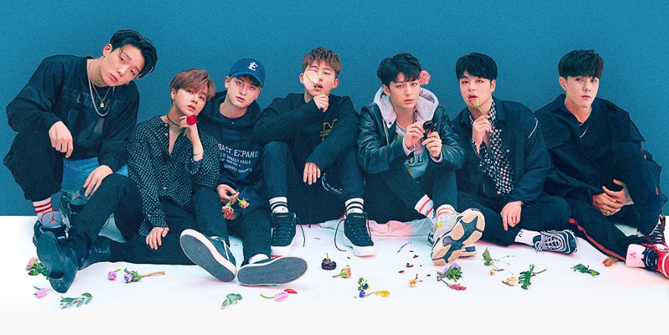 iKON announce new release