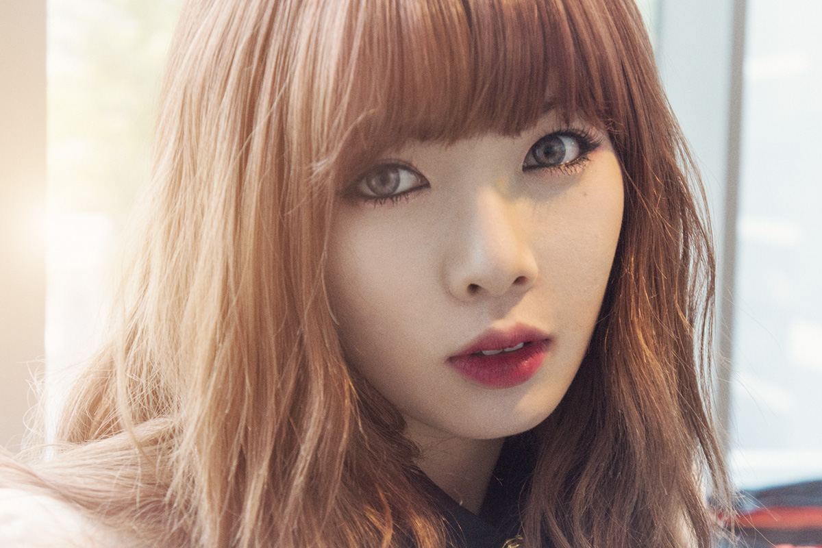 Cube Entertainment take legal action over Hyunas nude