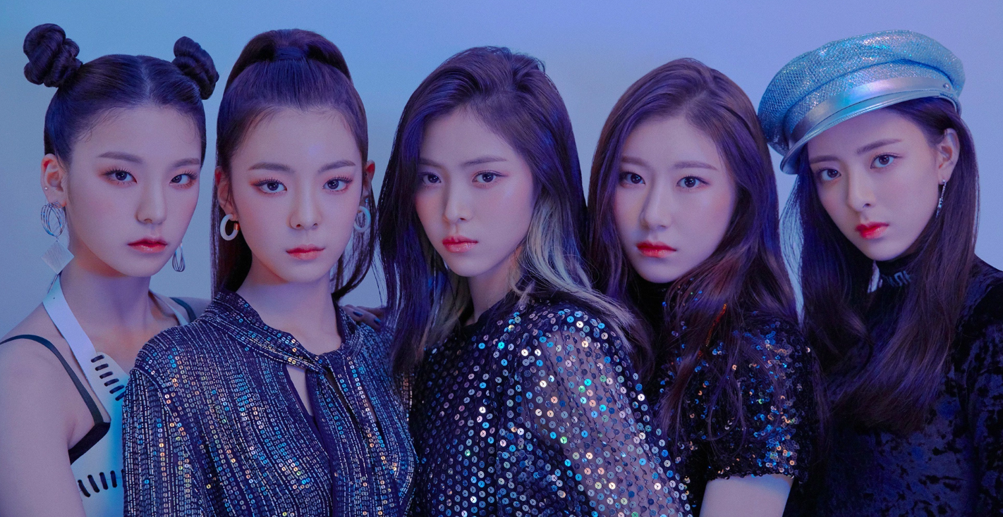 7 Fun Facts About Itzy Sbs Popasia