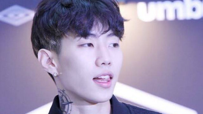 7 fun facts about jay park