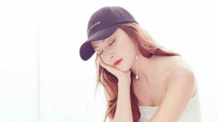 jessica jung talks about her precious time with girls generation