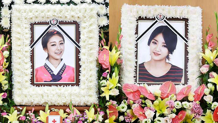 Songs for Ladies' Code's EunB & RiSe to be released 1 year ...