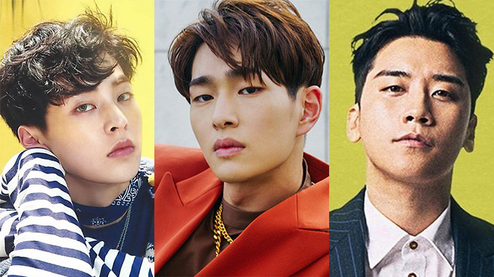 New Korean Military Service Laws Mean Male Idols Must Enlist By Age 28 Sbs Popasia