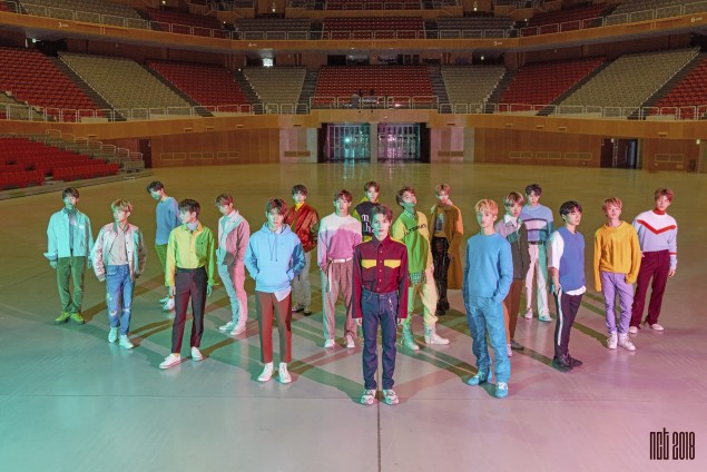 A beginner's guide to NCT | SBS PopAsia