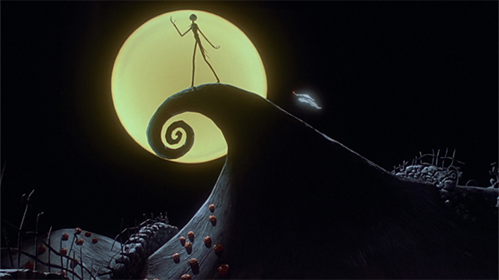 'The Nightmare Before ...