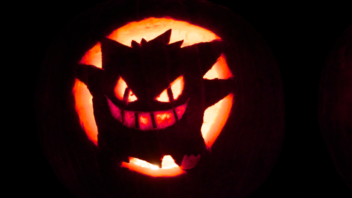 Scare Em All With These Awesome Halloween Pokemon