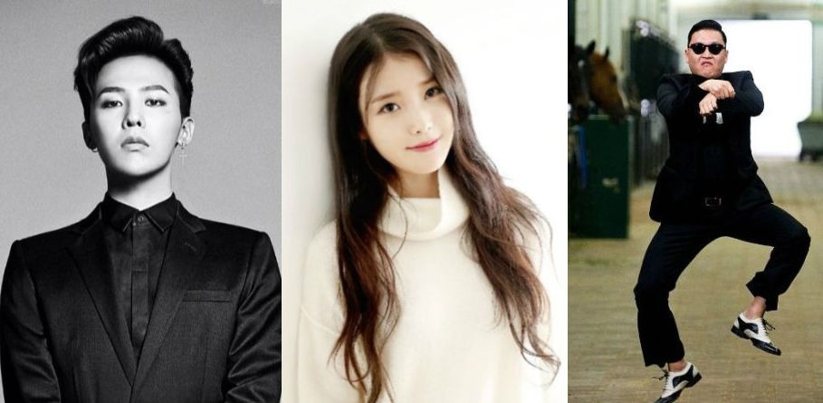 Who Are The K Pop Idols With The Highest Net Worth Sbs Popasia