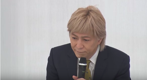 J Pop Producer Tetsuya Komuro Exits Music Industry Amid Affair Scandal Famous Announced His Retirement From The