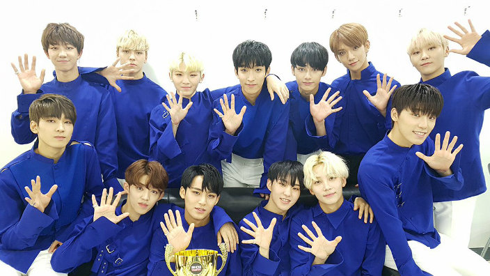 SEVENTEEN spills to 'Dazed' on who the best actor is in ...