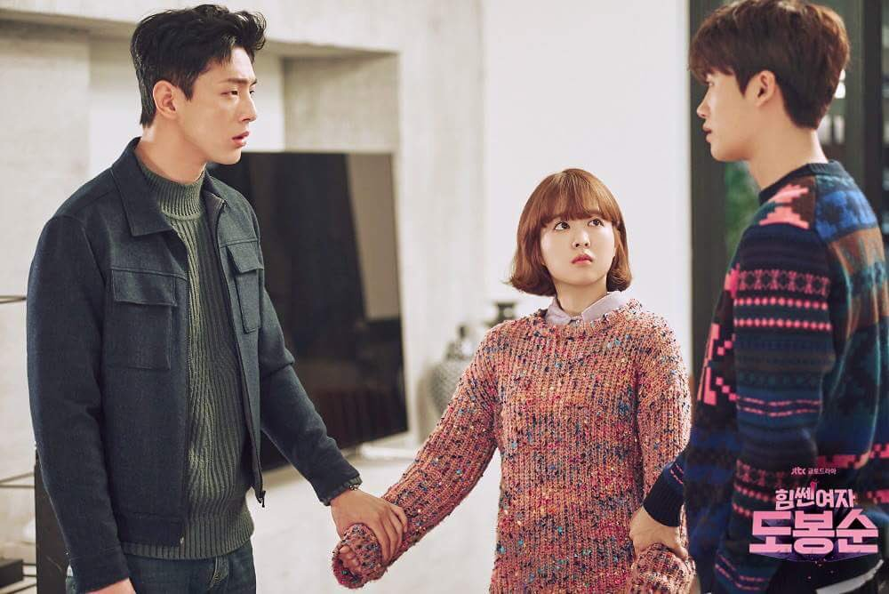 9 K-dramas that suffer from Second Lead Syndrome | SBS PopAsia