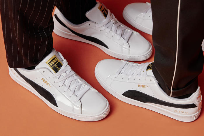 PUMA X BTS shoes are now available in Australia | SBS PopAsia
