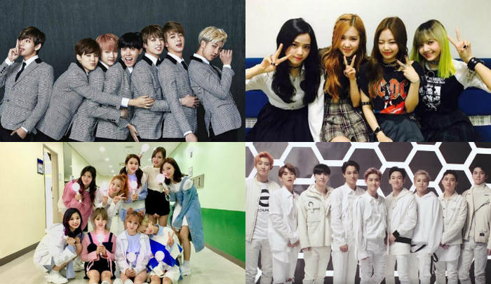 Netizens express disappointment over the 2016 Melon Music