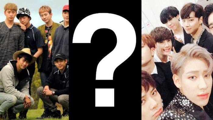 a new boy group is reportedly coming soon from jyp entertainment
