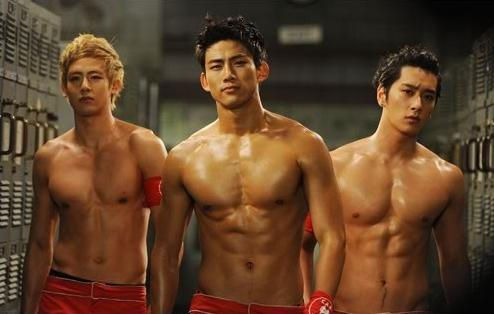 The 20 best sets of abs in Asian pop | SBS PopAsia  The 20 best set...