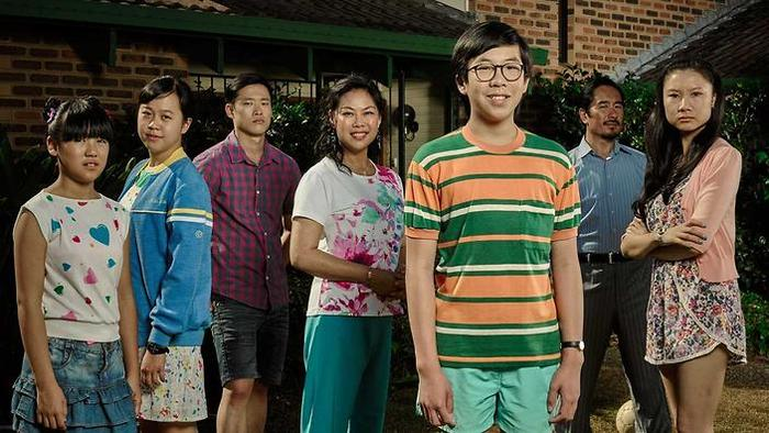 The Family Law returns soon to SBS