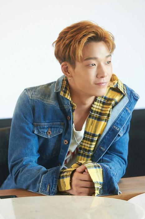 iKON's Bobby has a song about his early 20s and what idol