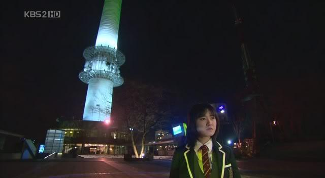 Boys over flowers tower