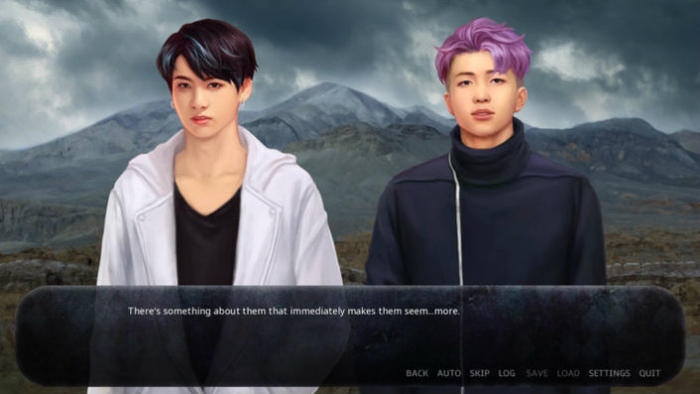 EXCLUSIVE: Chatting to the team behind that awesome BTS