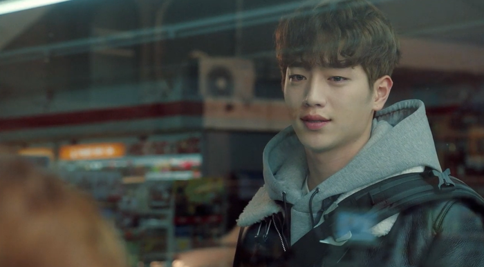 cheese in the trap kdrama