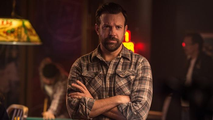 Jason Sudeikis in Colossal