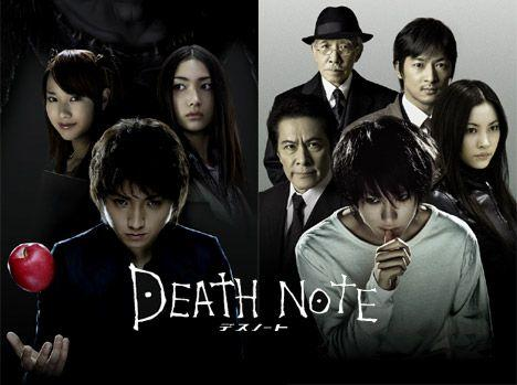 Image result for death note live action