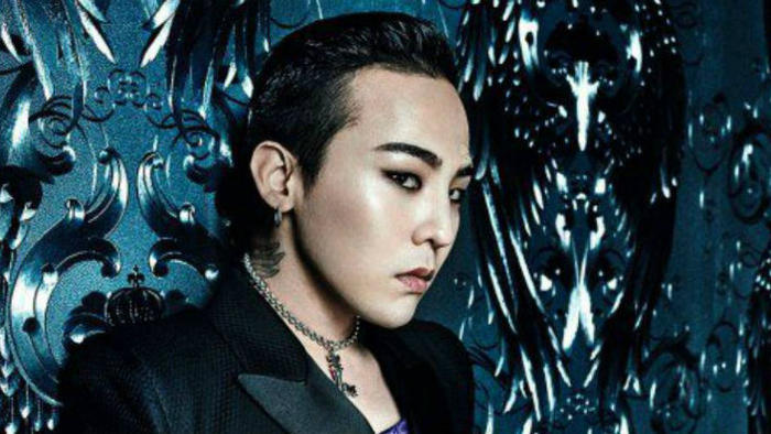 28 fun facts you didn't know about G-Dragon | SBS PopAsia