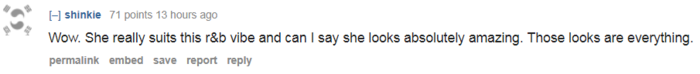 hyolyn comment 3