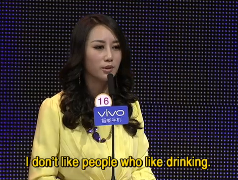 If you are the one drinks too much