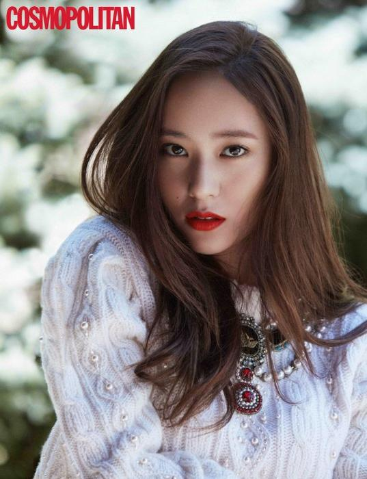 Jessica Krystal Jung Are Look Effortlessly Chic In New