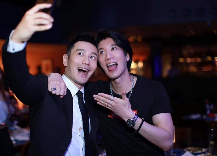 leehom birthday