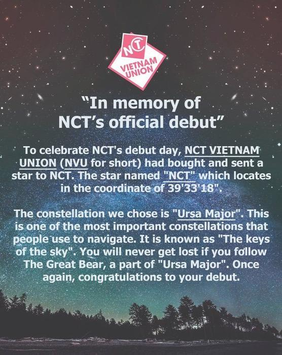 nct star