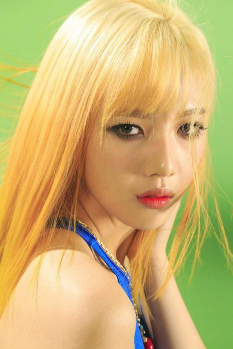 Red Velvet Russian Roulette Teaser Joy