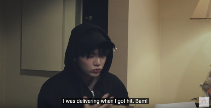 8 things we learnt about BTS in