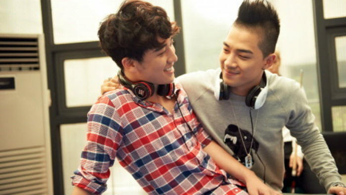 21. Was initially meant to debut with G-Dragon as a duo, but YG ...
